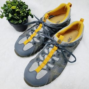 Teva | Lace Up Hiking Water Sneakers Shoes Gray